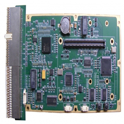 3U single board computer card an3n61 based on Intel processor