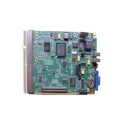 3U single board computer card an3n55 based on Intel processor