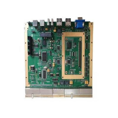 6U single board computer card an60n5 based on Intel processor